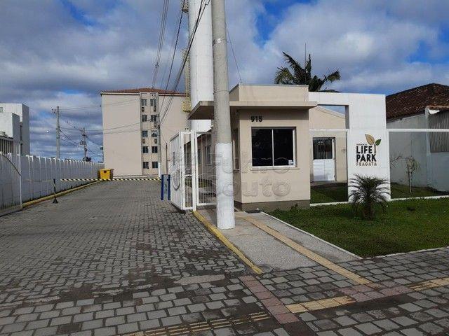 Apartamento para alugar com 2 dormitórios em Fragata, Pelotas cod:L25806 - Foto 4