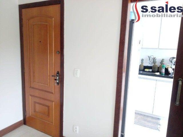 Apartamento na Asa Norte com 02 Quartos 02 Banheiros - Brasília - DF - Foto 11