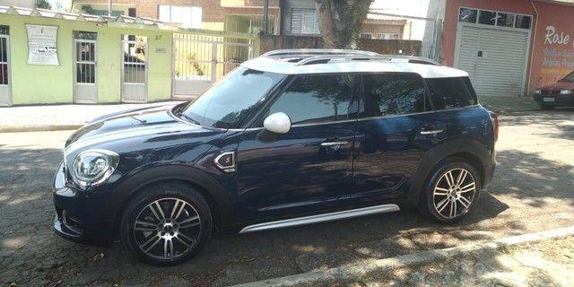 Grande oportunidade Mini Cooper aceito troca em carro de menor valor. - Foto 11