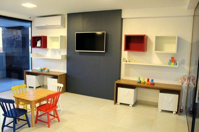 Apartamento para venda possui 52m² quadrados com 2 quartos em Miramar - João Pessoa - PB - Foto 9