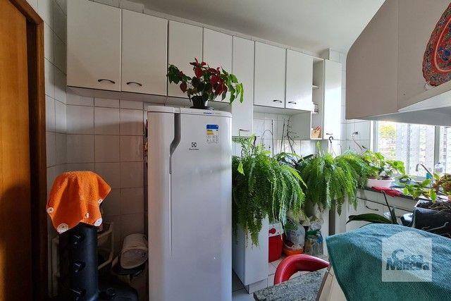 Apartamento à venda com 3 dormitórios em Santa efigênia, Belo horizonte cod:329073 - Foto 13