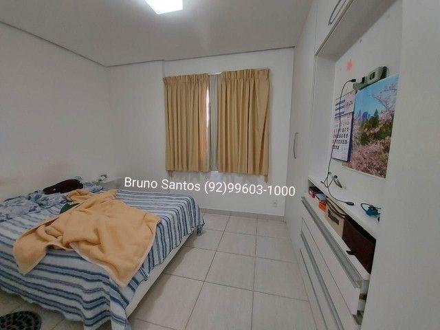Key Biscayne Morada do Sol, Adrianópolis,  98m², Três dormitórios.  - Foto 7