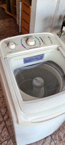 Maquina Electrolux faz tudo 8kg - ENTREGO  - Foto 4