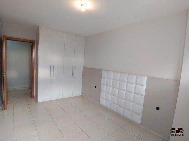Apartamento para alugar com 3 dormitórios em Quilombo, Cuiabá cod:CID8436 - Foto 12
