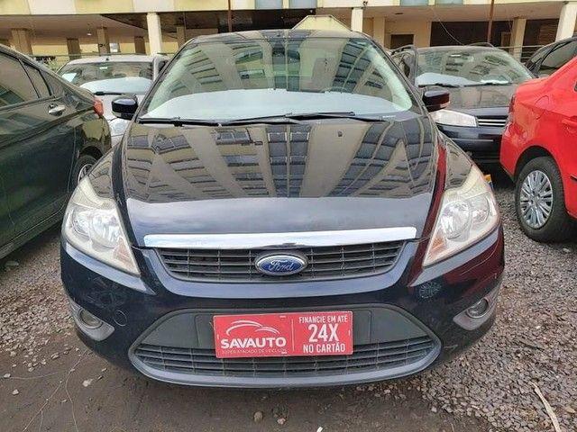Ford FOCUS SEDAN 2.0 16v(Aut.) 4P   - Foto 2