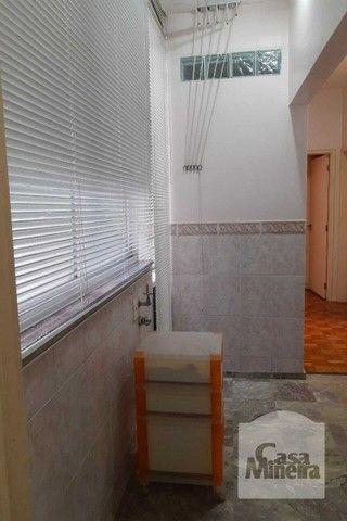 Apartamento à venda com 2 dormitórios em Santo antônio, Belo horizonte cod:329447 - Foto 11