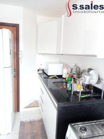 Apartamento na Asa Norte com 02 Quartos 02 Banheiros - Brasília - DF - Foto 2