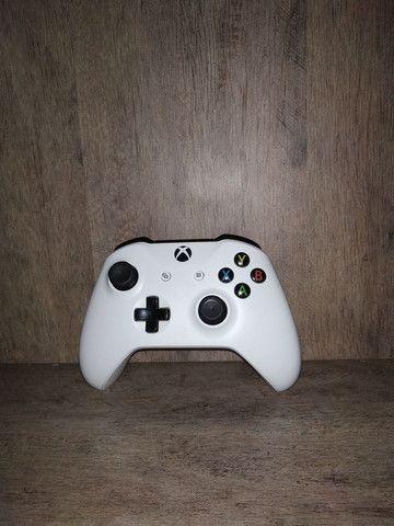 Xbox one s semi-novo,6 meses de uso - Foto 3