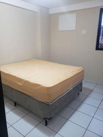 Alugo apartamento mobiliado em manaira! - Foto 2