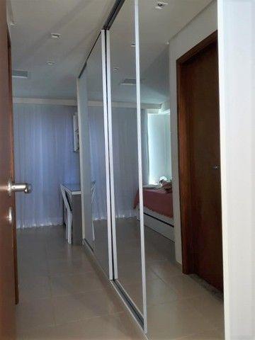 Apartamento no Altiplano com 3 quartos, prédio com academia e salão de festas!!! - Foto 5