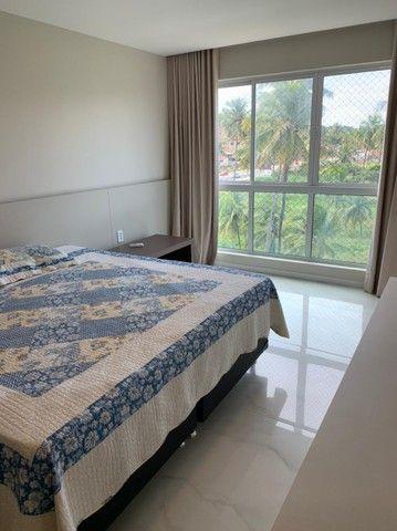 Apartamento para venda tem 222 metros quadrados com 3 quartos em Guaxuma - Maceió - AL - Foto 20