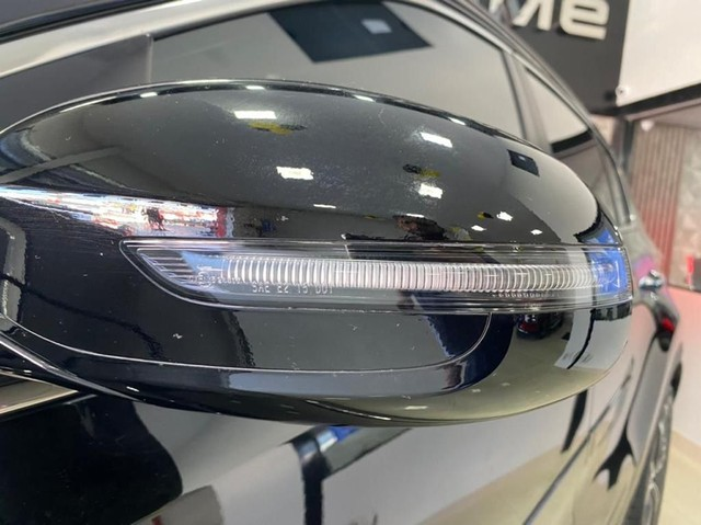 Sportage 2021 EX 2.0 a mais top da  categoria com gnv 5 geração  - Foto 6