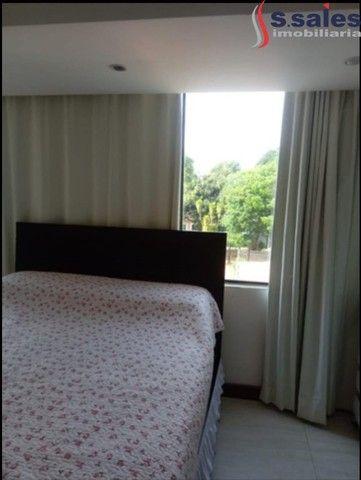 Apartamento na Asa Norte com 02 Quartos 02 Banheiros - Brasília - DF - Foto 8