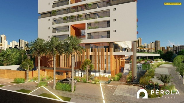 GOIâNIA - Apartamento Padrão - Setor Oeste - Foto 3