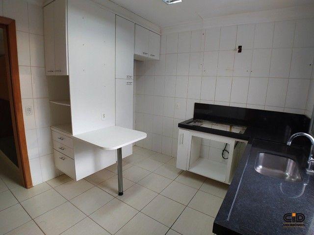 Apartamento para alugar com 3 dormitórios em Quilombo, Cuiabá cod:CID8436 - Foto 17