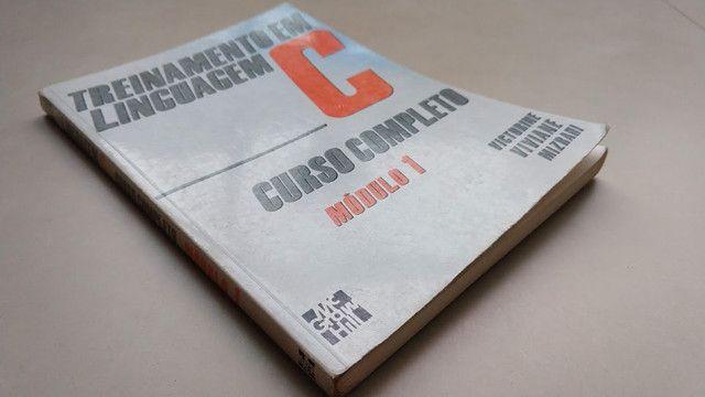 Treinamento em Linguagem C - Curso Completo - Módulo 1