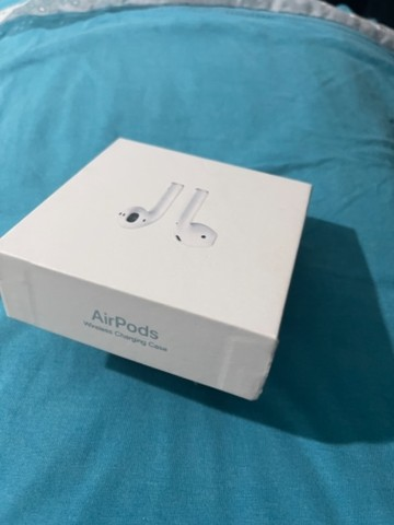 AirPods Apple  - Foto 5