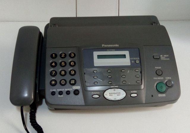 Fax Panasonic KX-FT902  - Foto 4