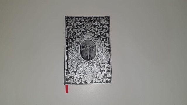 """Livro Darkside """"A Menina Submersa"""": terror, novíssimo."""