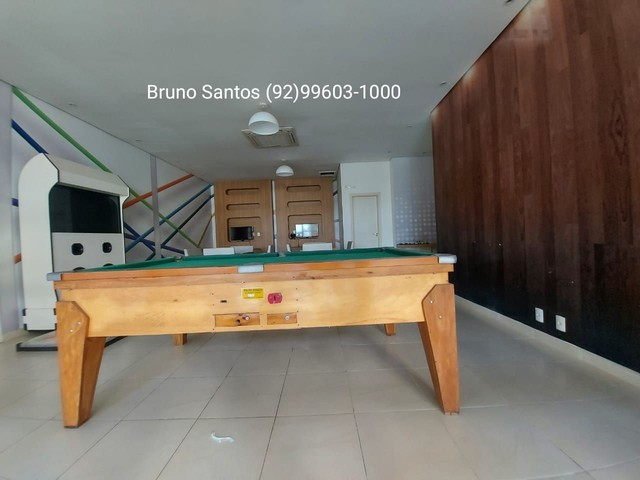 Key Biscayne Morada do Sol, Adrianópolis,  98m², Três dormitórios.  - Foto 9