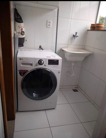 Excelente apto 3 qtos no bairro Jardim dos Comerciários- Venda Nova - Foto 18