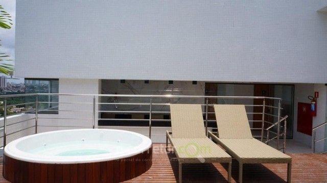 Apartamento para Venda em João Pessoa, manaira, 1 dormitório, 1 suíte, 2 banheiros, 1 vaga - Foto 8