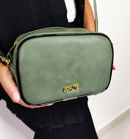 Bolsa Feminina Pequena - Foto 2
