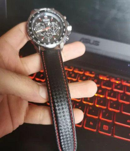 Megir Casual Relógio Polonês Original com certificado