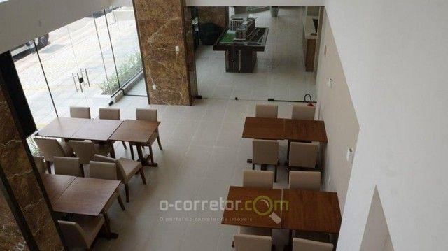 Apartamento para Venda em João Pessoa, manaira, 1 dormitório, 1 suíte, 2 banheiros, 1 vaga - Foto 12