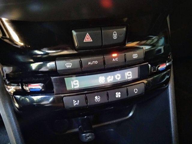 Peugeot 208 - 2014 - griffe automático - Foto 4