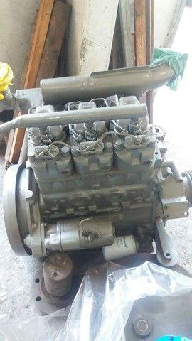 Motor MWM  - Foto 2