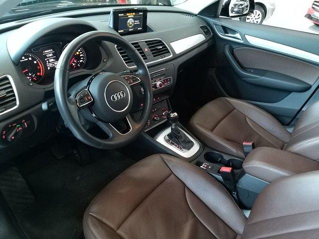 Audi Q3 1.4 turbo  - Foto 15
