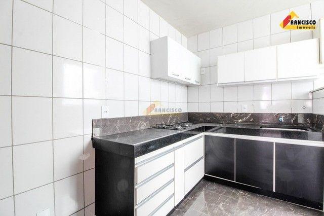 Apartamento para aluguel, 3 quartos, 1 suíte, 2 vagas, Centro - Divinópolis/MG - Foto 17