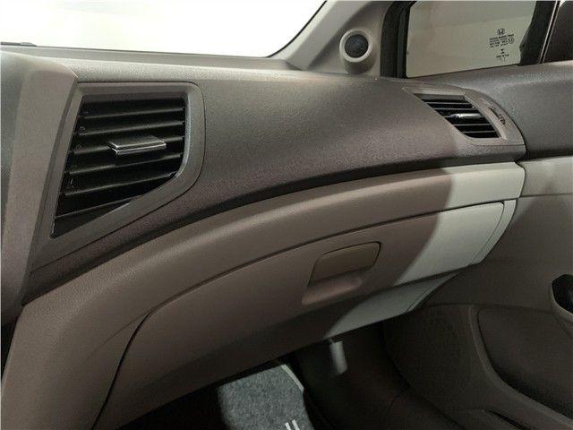 Honda Civic 2014 2.0 exr 16v flex 4p automático - Foto 17
