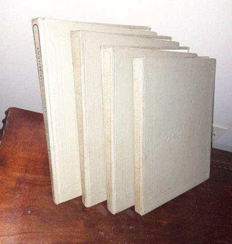 Enciclopédia da Mulher e da Família e enciclopédia século XX - Foto 2