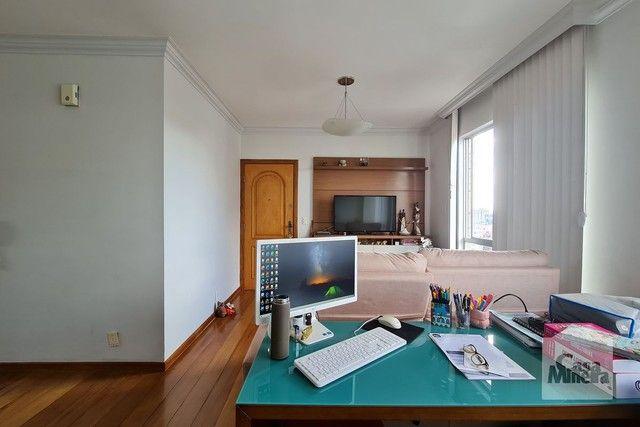 Apartamento à venda com 3 dormitórios em Santa efigênia, Belo horizonte cod:329073 - Foto 2