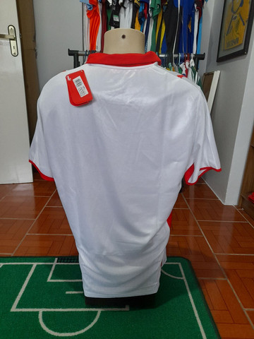 Camisa Suíça 2007/08 - Foto 2