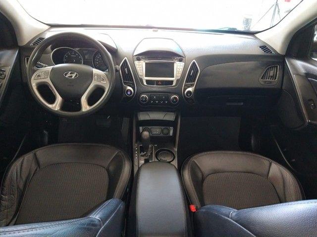Hyundai IX35 2.0L 16V (Flex) 4P - Foto 7