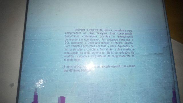 Dicionário e estudos bíblicos - Foto 4