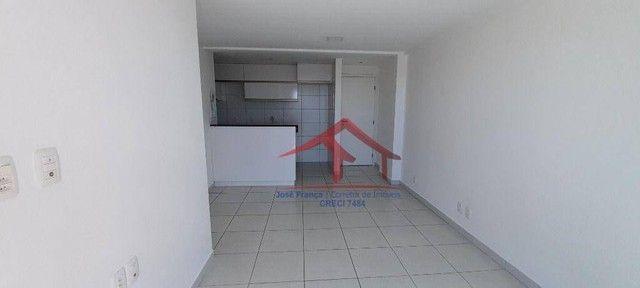 Apartamento com 02 quartos no Bairro Joaquim Távora - Foto 4