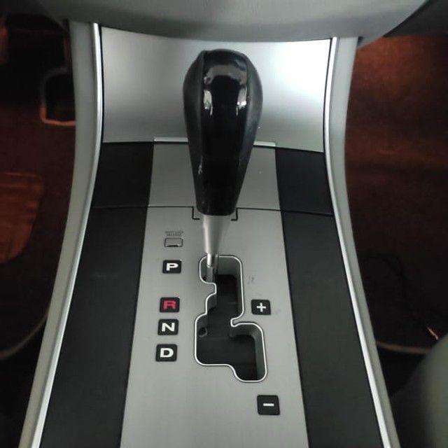 Hyundai IX35 2.0 MPFI 16V FLEX 4P AUTOMATICO - Foto 11