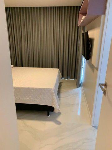 Apartamento para venda tem 222 metros quadrados com 3 quartos em Guaxuma - Maceió - AL - Foto 19