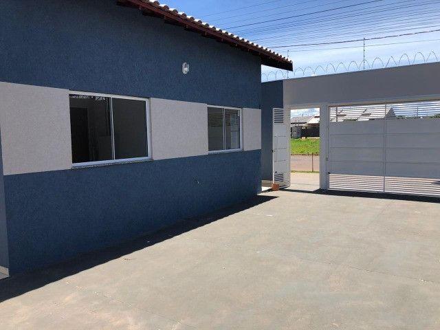 Linda Casa Condomínio Nova Campo Grande - Foto 8