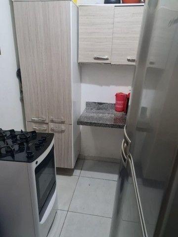 Casa Duplex Mobiliada com 3/4 - Marechal Deodoro  - Foto 6