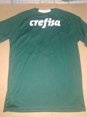 Camisa do Palmeiras - Foto 2