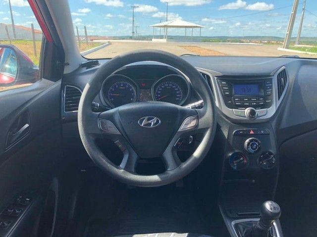 Hyundai HB20 1.0M COMFOR - Foto 13