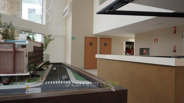 Apartamento para Venda em João Pessoa, manaira, 1 dormitório, 1 suíte, 2 banheiros, 1 vaga - Foto 10