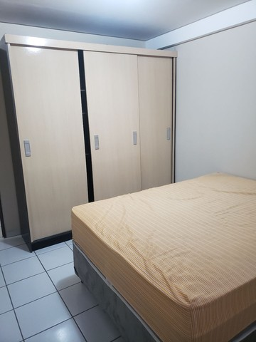 Alugo apartamento mobiliado em manaira! - Foto 8