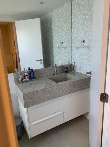 Apartamento para venda tem 222 metros quadrados com 3 quartos em Guaxuma - Maceió - AL - Foto 9