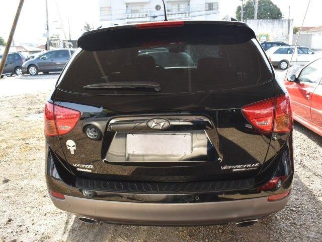 Hyundai vera cruz 2010 3.8 mpfi 4x4 v6 24v gasolina 4p automÁtico - Foto 13